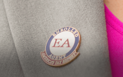 5 Reasons to Hire an IRS Enrolled Agent