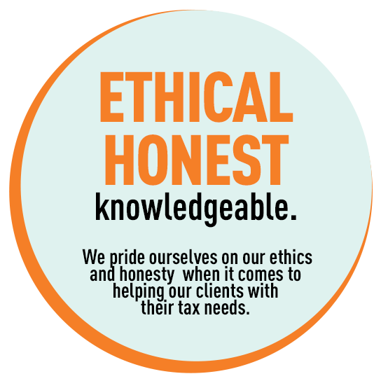 Ethical, Honest, Knowledgeable.