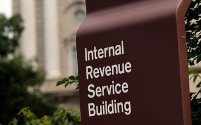 IRS Computer Issues Shut Down E-File System