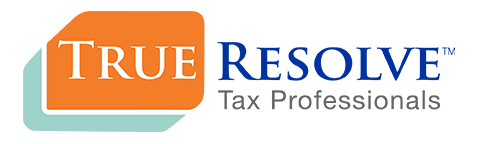 True Resolve Tax logo