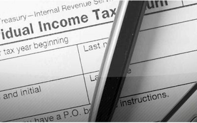 Last-Minute Tax Return Options for Individuals, Part 1